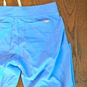 Women's Figs Scrubs Pants M/P